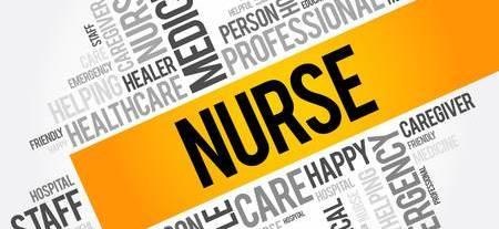 Happy National Nursing Week!