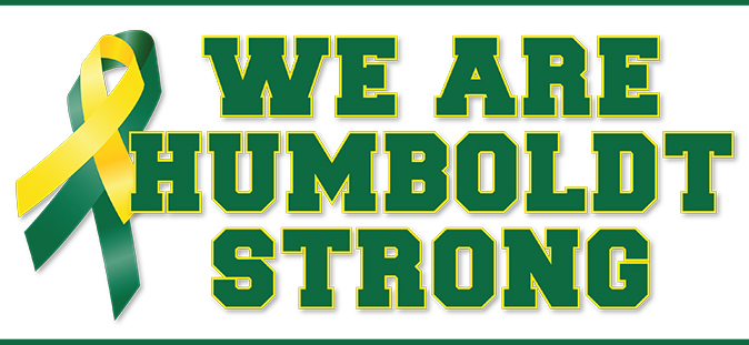 An Open Letter To SUN Members Affected By The Humboldt Tragedy
