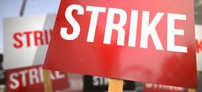 Nova Scotia health-care unions seek strike vote