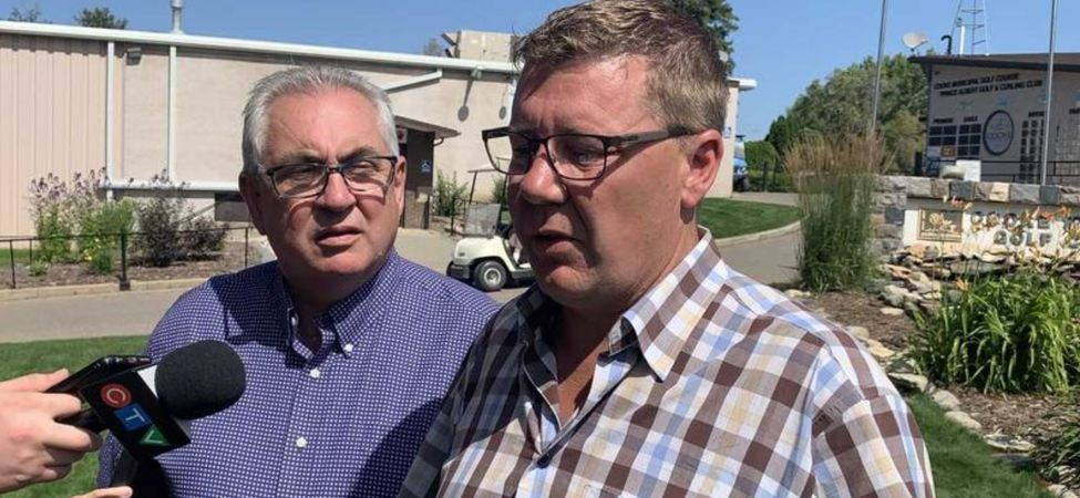 Premier not waivering in promise for new Prince Albert hospital