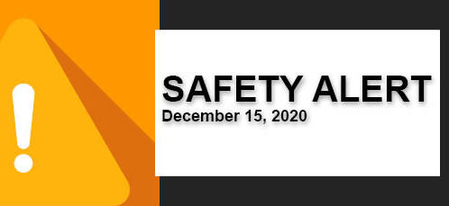 SAFETY ALERT: Point of Care Risk Assessment, Your Professional Judgement & PPE