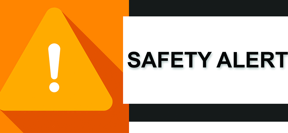 Safety Alert - Exemption Update for N95 Respirators