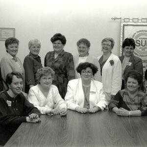 1989 - 1991