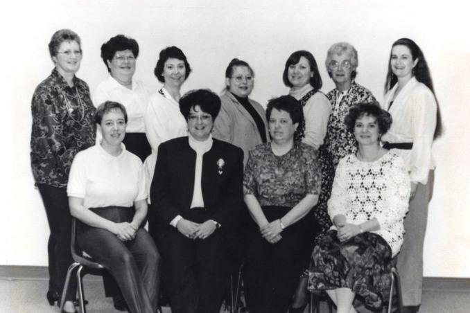 1993 - 1995