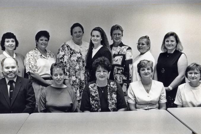 1995 - 1997